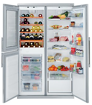 How To Clean A Fridge Kanklean